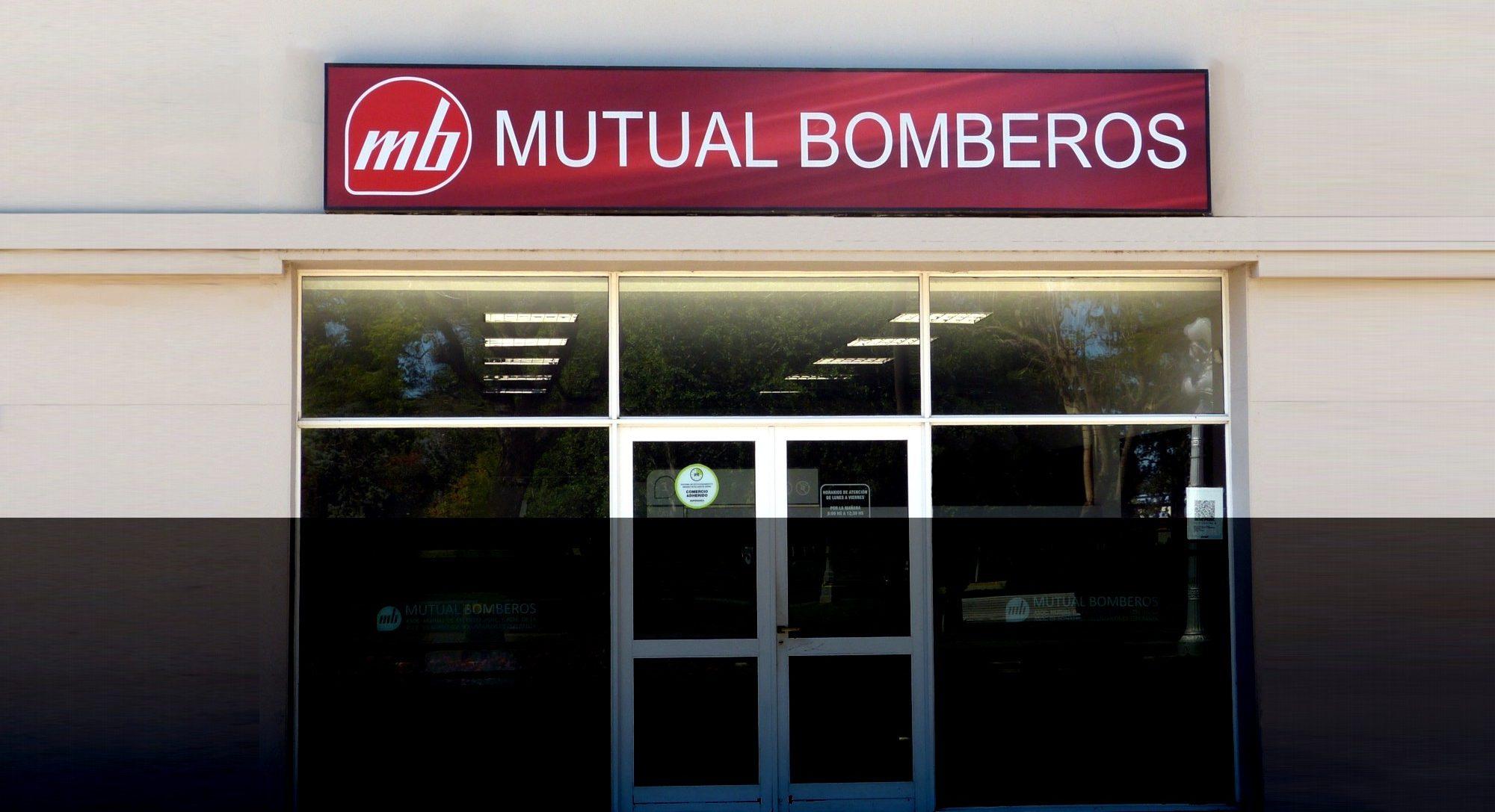 MUTUAL BOMBEROS